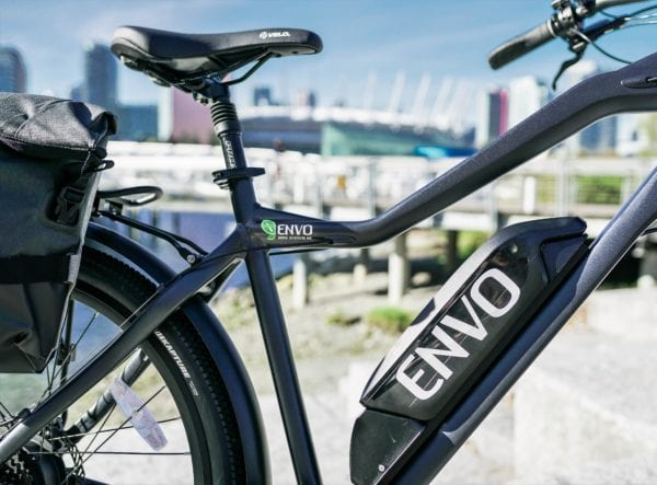 Best all purpose commuter Ebike