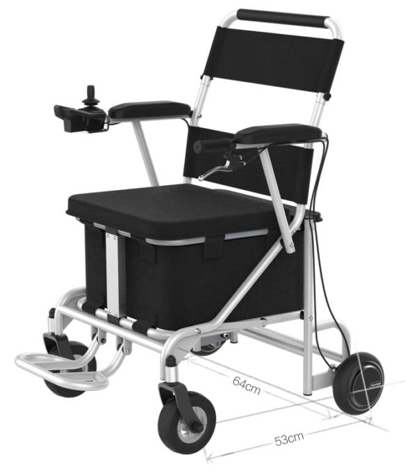 Airwheel H8 electric wheelchair
