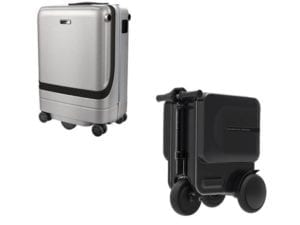 Electric Suitcases