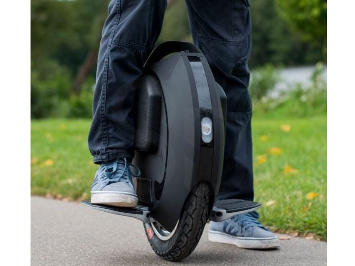 KingSong KS-16S unicycle