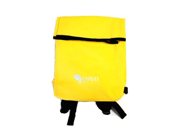 Envo branded backpack