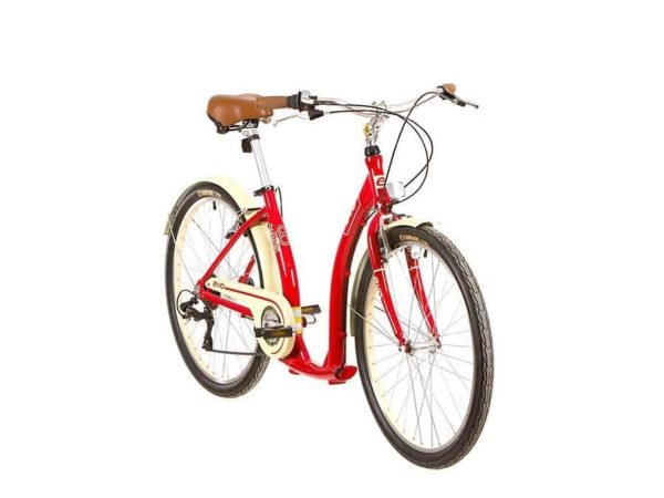 Step-Through Oakmont Bicycle