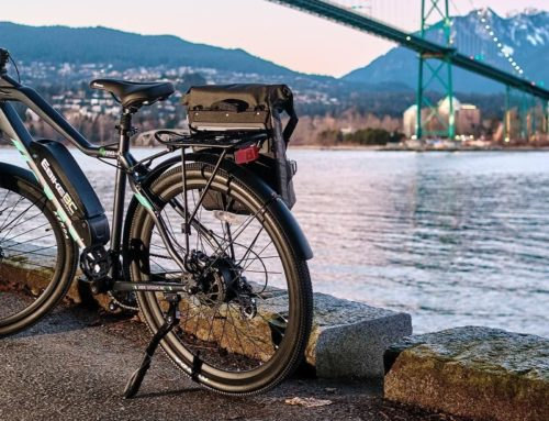 COVID-19 Sees Climb in E-Bike and E-Scooter Sales