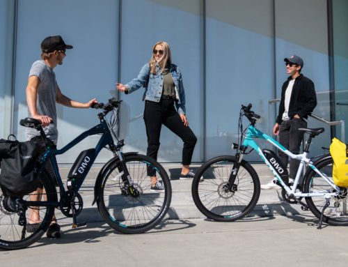 Why ENVO D35 is Among the Best eBikes in Canada