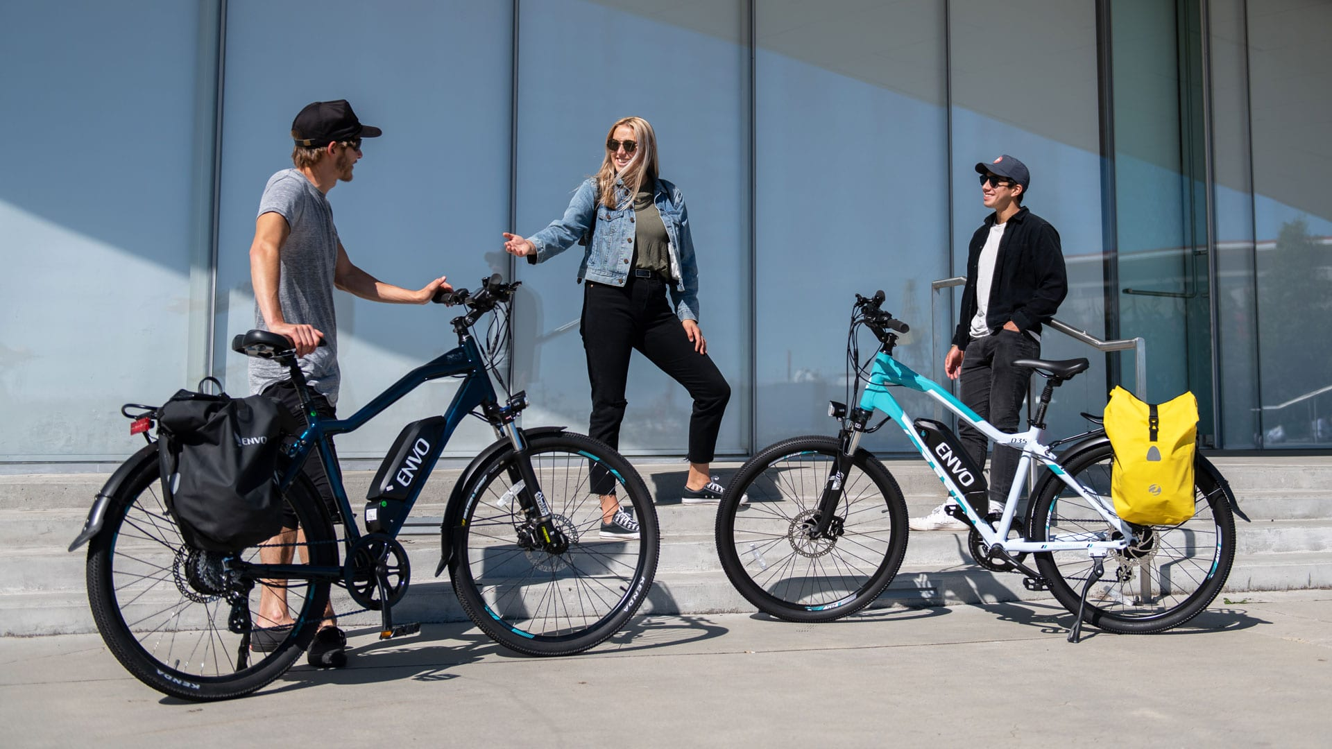 Best electric bikes Canada