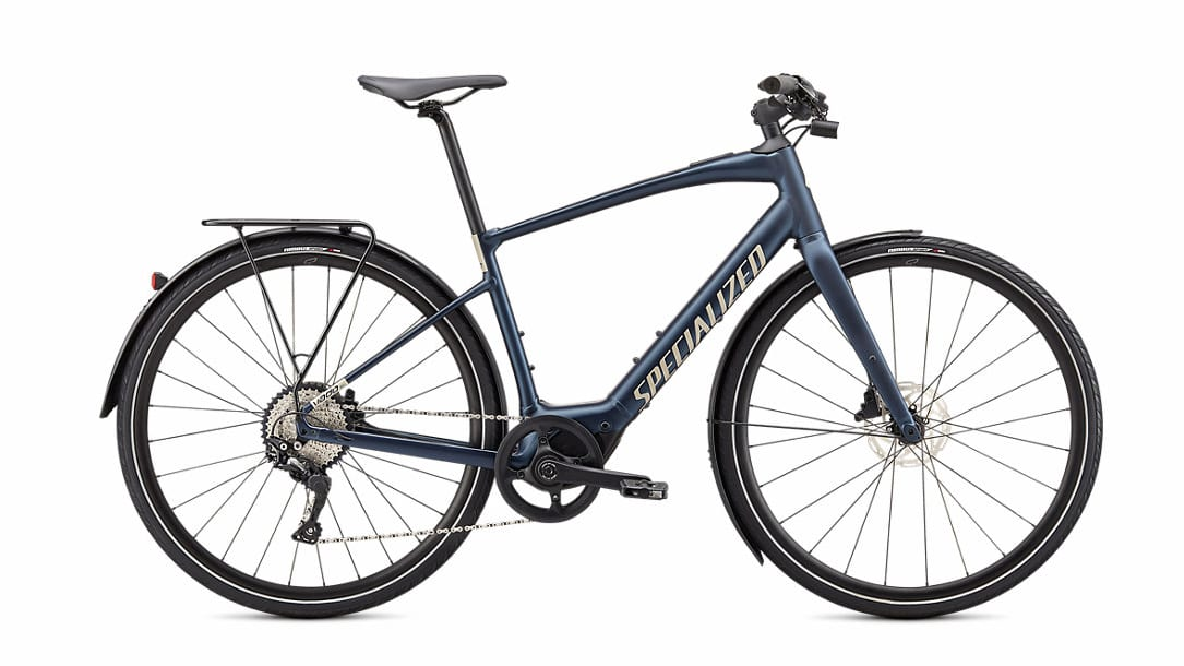 Turbo Vado SL 4.0 EQ Specialized ebike