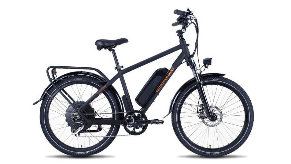 RadCity 4 Electric Commuter Bike
