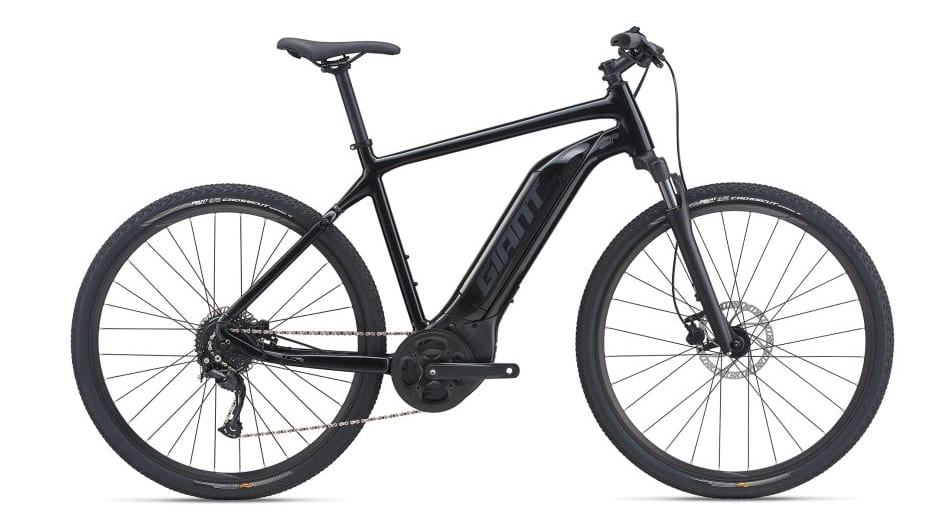 Swift Lite Step Over eBike