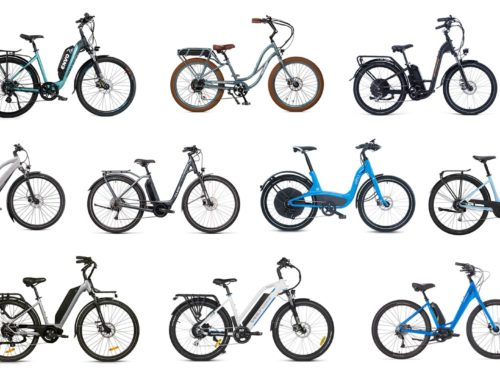 Step through electric bike | What are the best step thru electric bikes in 2021?