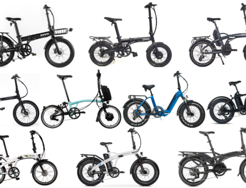 Best Folding Electric Bike | The Best Foldable Electric Bikes in 2021